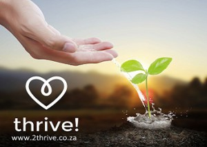 thrive! Survival Guide for Families